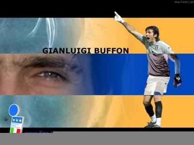 عکس و پوسترهای بسیار زیبا از بوفون_Www.Pix98.CoM_Gianluigi Buffon