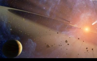 عکسهای زیبا از کهکشان Www.Pix98.CoM